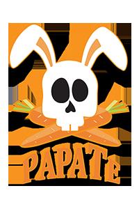logo papate pour avis clients puericulture