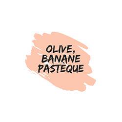 olive banane pastèque pour papate vetements made in france enfants avec lapin tete de mort