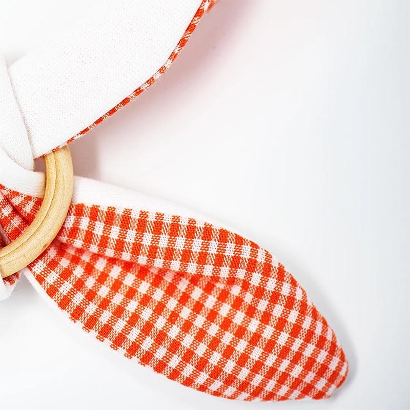 oreille coton bio pour papate