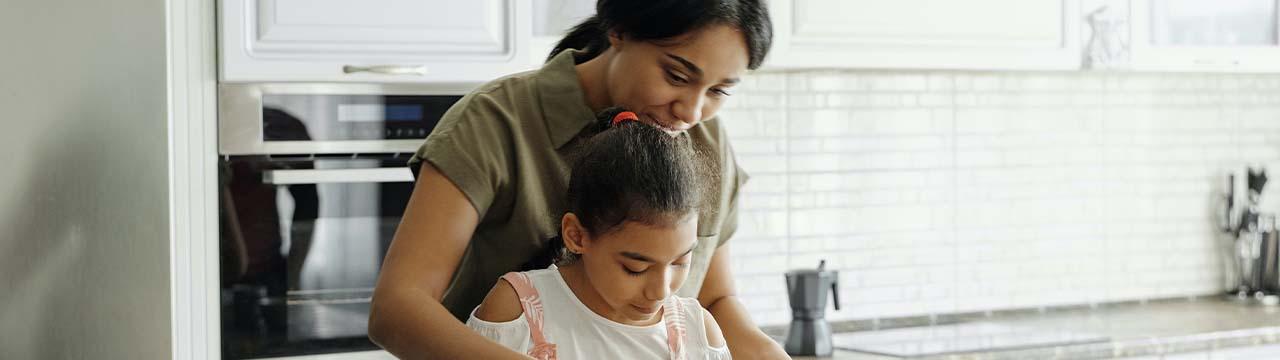 L'éducation bienveillante des enfants