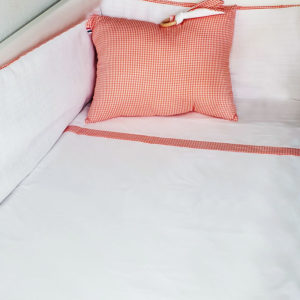 Coussin Vichy