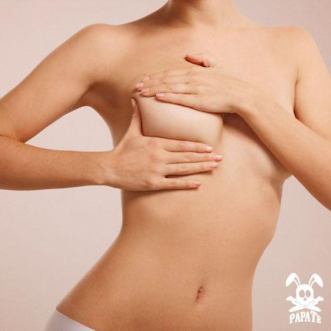 woman cancer du sein papate allaitement