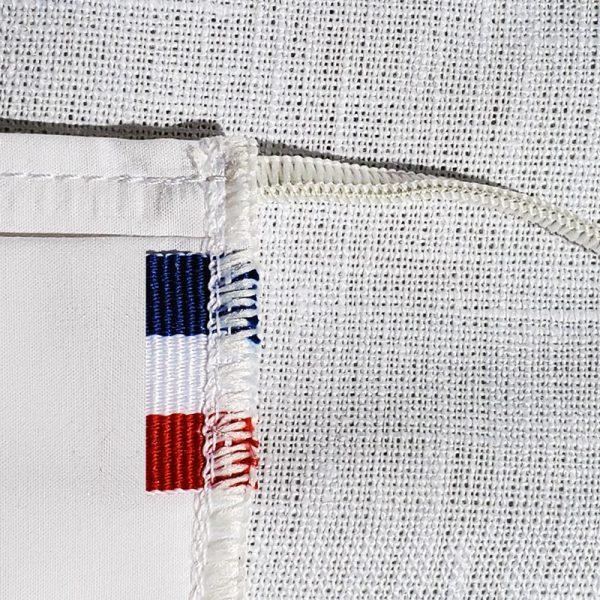 details masque en tissu papate