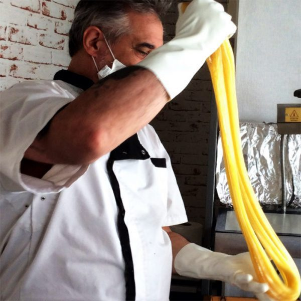fabrication chiquettes pour papate