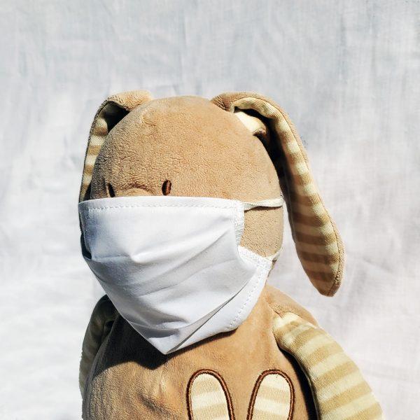 masque lavable reutilisable papate